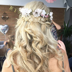 Hair By Hollie Rose makeup