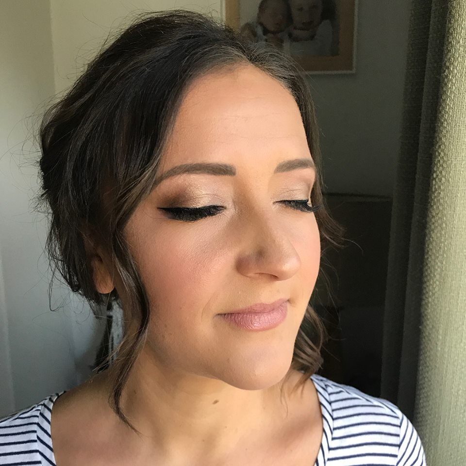Special Occasional makeup