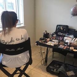 Hollie Rose - Kent Makeup Artist