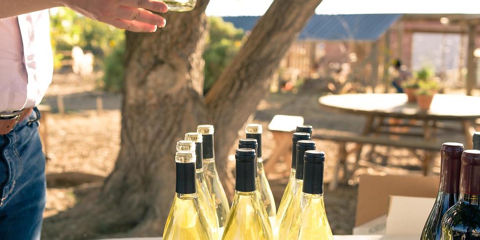 Utah Wine Festival Farm To Fork Dinner