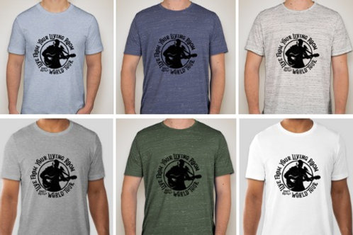 PRE-ORDER Custom T-Shirts — Adult + Youth