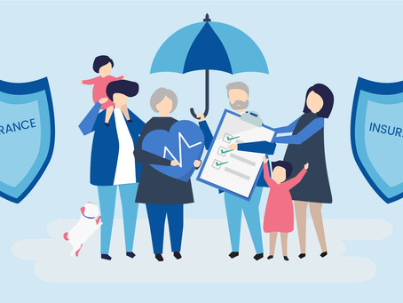 Role of Insurance in Current Times