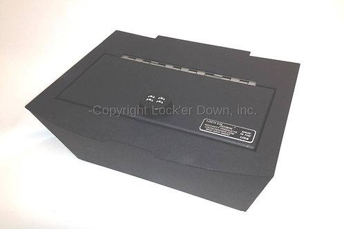 Console Safe | 2009-2018 Dodge Ram 1500, 2500 & 3500