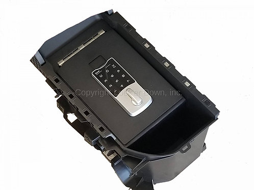 Lock'er Down EXxtreme Console Safe | 2018-2020 Toyota Camry LD6040EX