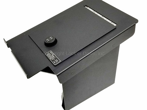 EXxtreme Console Safe   2011-2016 Ford Super Duty Model LD2034EX
