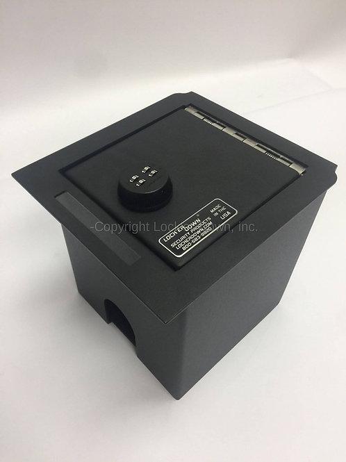 Console Safe | 2016-2021 Toyota Tacoma Model LD2047
