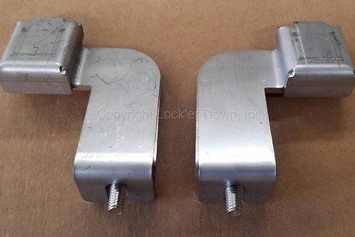 SUVault® Brackets 3025 - 3026 2015 up F150 2017 up Super Duty