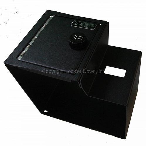 Console Safe   2011-2021 Toyota Sienna LD2046