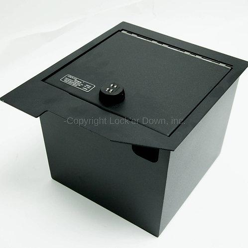 Console Safe | 2007-2013 Tundra 2008-2021 Sequoia
