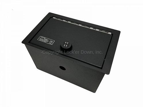 EXxtreme Console Safe | 2015-2020 Cadillac Escalade Model LD2044EX