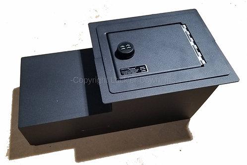 Console Safe | 1973-1991 K5 Blazer & Suburbans LD2004