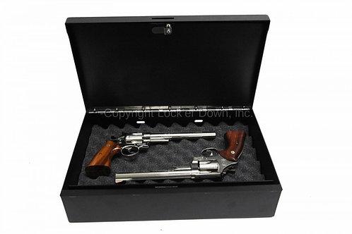Lock'er Down VersaSafe LD2002 For Laptops or multiple handguns