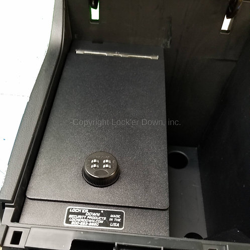 EXxtreme Console Safe   2014-2021 Toyota Tundra LD1043EX