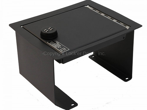 Console Safe | 2005-2008 Ford F150 & Lincoln LT