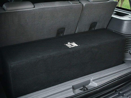 Ford Expedition 3rd Seat Vault