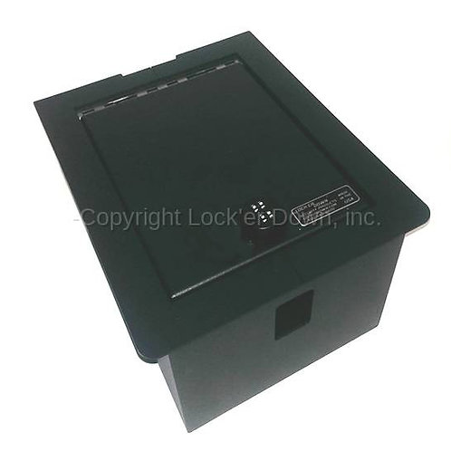 Console Safe | 2008-2010 Ford Super Duty Model LD2020