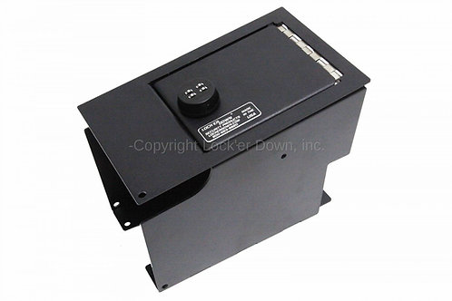 Console Safe | 2011-2019 Ford Explorer Model LD2023
