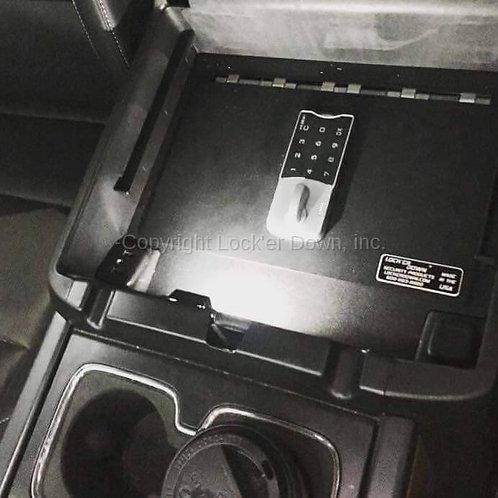 EXxtreme Console Safe   2014-2018 Chevrolet Silverado & GMC Sierra 1500