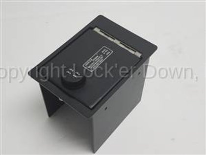 Console Safe | 2010-2012 Lexus RX350 RX450H LD2051