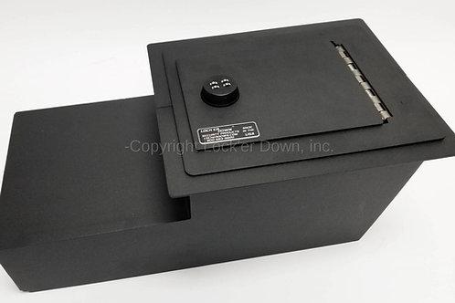 EXxtreme Console Safe | 1973-1991 K5 Blazer K5 Jimmy Chevrolet & GMC Suburbans