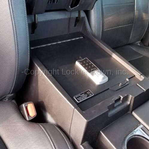 EXxtreme Console Safe | 2014-2021 Toyota Tundra LD2043EX
