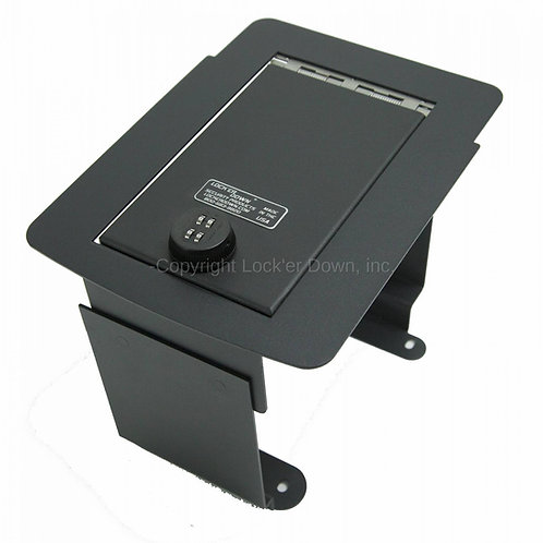 Console Safe | 2000-2007 Ford Super Duty Model LD2017