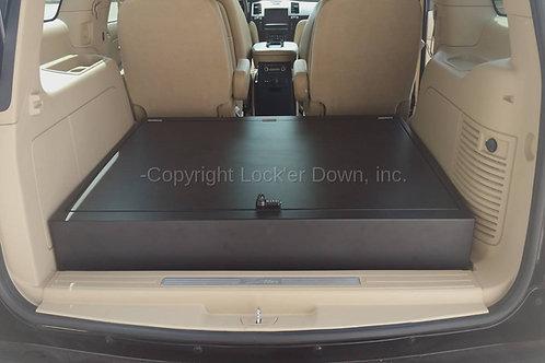 SUVault® Model LD3002 Escalade, Suburban, Tahoe, Yukon & Yukon XL