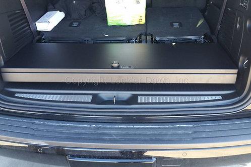 SUVault® Model LD3003 2015 - 2020 Escalade, Tahoe & Yukon