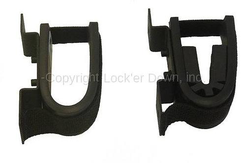 Rugged Gear Screw Mount 1 Gun   Conceal-Pro