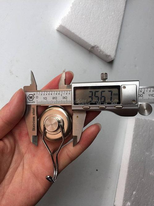 Lock'er Down | Swivel Hook Gun Magnet