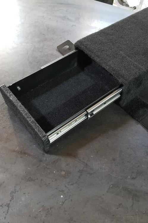 Ford Explorer Driver Seat Vault