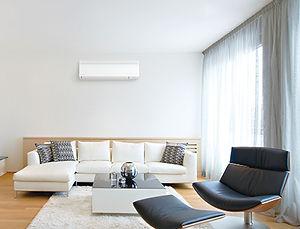 Limpeza, higienização, manutenção de ar condicionado com segurança para a família ou clientes
