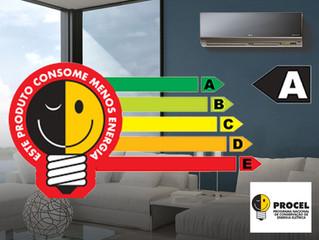 Quem disse que ter um ar condicionado é sinônimo de gastar muito?