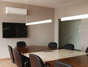 Conserto de ar condicionado com segurança para a família ou clientes
