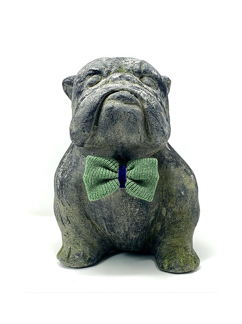 Green - Bow Tie