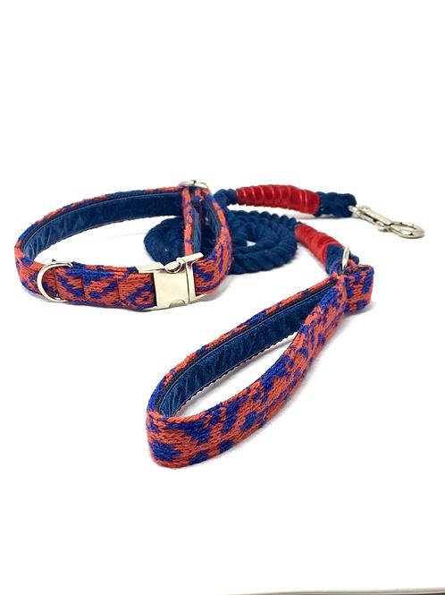 Geranium & Royal Blue - Kerr Design Bundle