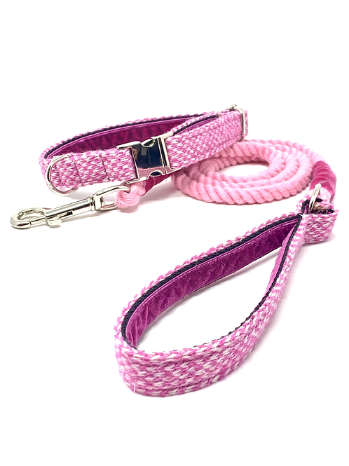 Pink & Dove - Harris Design Bundle