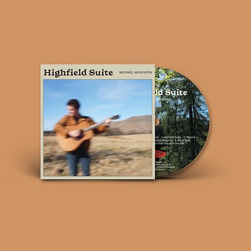 Highfield Suite CD