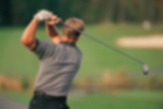 Golf, sports, rehab,  BBN Physical Therapy, Lexington, KY