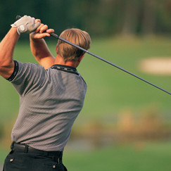 Men's Golf Apparel
