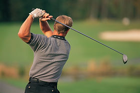 Golfer improves his golf game with brain training & neurofeedback