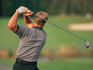 Understanding the Business Environment: Learning from the Game of Golf by Matthew Coppola