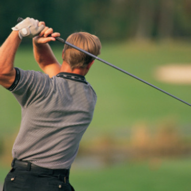 13th Annual Charity Golf Tournament