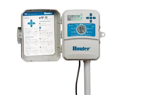 Пульт управления Hunter X2-801E