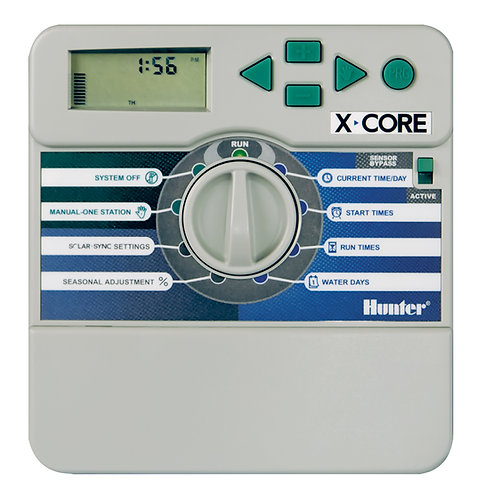 Пульт управления Hunter X-CORE-XC-801i-E