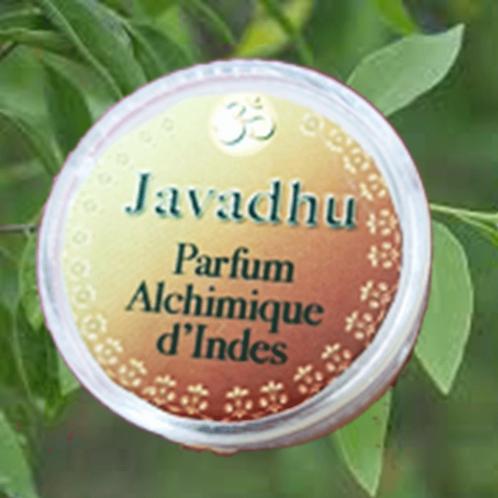Javadhu Creme parfum 50gr
