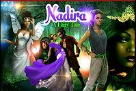 Nadira A Fairy Tale Flyer