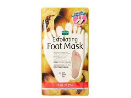 Korean Cosmetic Exfoliating Foot Mask