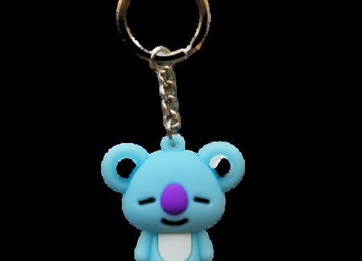 BT21 Key Ring Koya 11-0005
