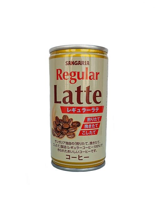 Cafe Latte Sangaria 190ml